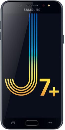 Samsung Galaxy J7 /Plus2017 Duos / Galaxy J7 Plus