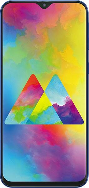 Samsung Galaxy M20 Duos 32GB