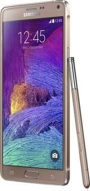 Samsung Galaxy Note 4 S