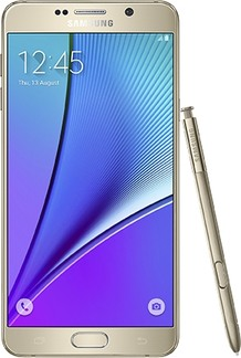 Samsung Galaxy Note 5 Special Edition