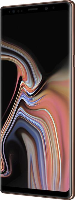 Samsung Galaxy Note 9 Duos 512GB