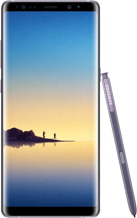 Samsung Galaxy Note 8 Duos 128GB