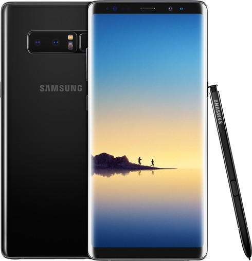Samsung Galaxy Note 8 Duos 256GB