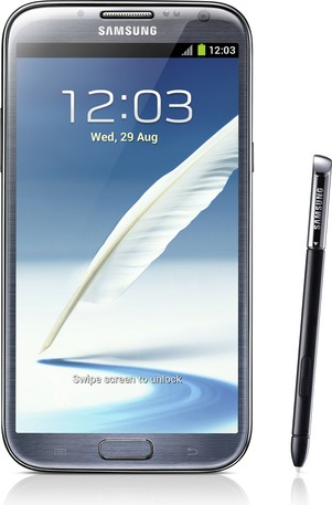Samsung Galaxy Note II 32GB