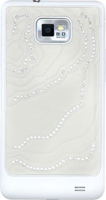 Samsung i9100 Galaxy S2 Crystal Edition