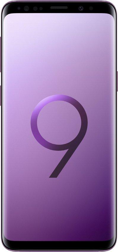 Samsung Galaxy S9 Duos 256GB
