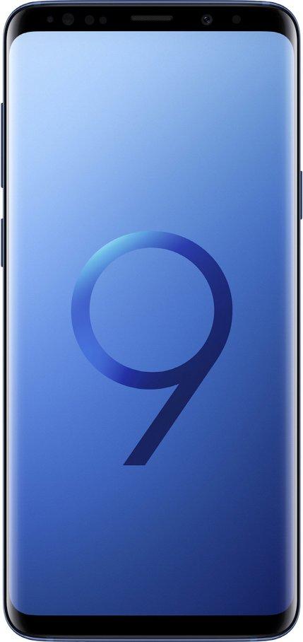 Samsung Galaxy S9+ Plus Duos 256GB