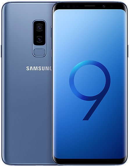 Samsung Galaxy S9+ Plus Duos 128GB