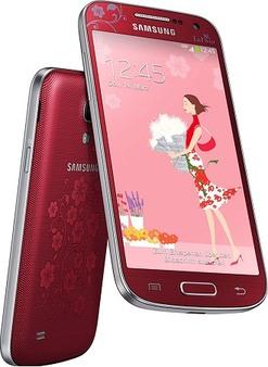 Samsung Galaxy S4 Mini La Fleur Edition