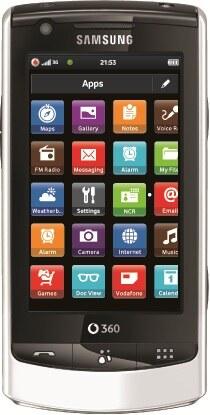 Samsung GT-i6410 M1