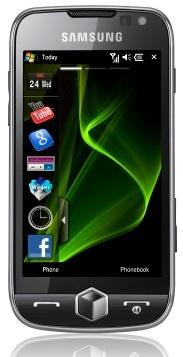 Samsung Omnia II M2 2GB