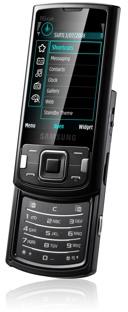 Samsung i8510L 8GB