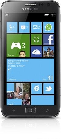 Samsung i8750 Ativ S 16GB