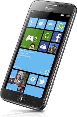 Samsung i8750 Ativ S 32GB