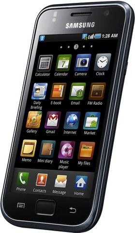 Samsung i9000 Galaxy S 16GB