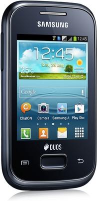 Samsung S5303 Galaxy Y Plus