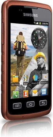 Samsung S5690M Galaxy Rugby