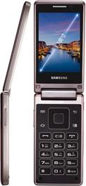 Samsung SCH-W789 Galaxy Folder