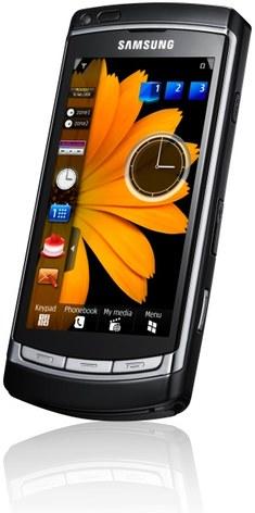 Samsung i8910 16GB / Omnia HD