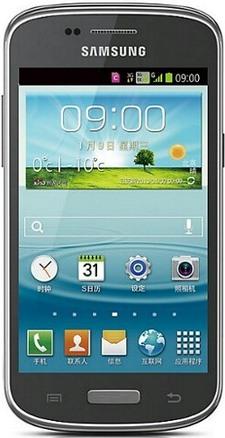 Samsung SCH-I759 Galaxy Infinite