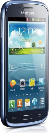 Samsung SCH-i829 Galaxy Style Duos