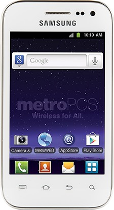 Samsung SCH-R820 Galaxy Admire