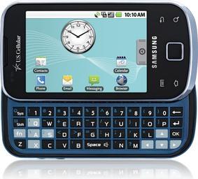 Samsung SCH-R880 Acclaim