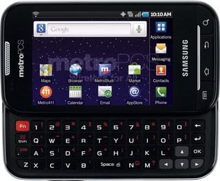 Samsung SCH-R910 Galaxy Indulge / Forte