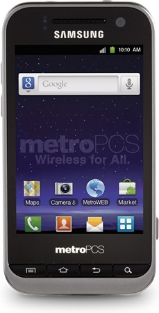 Samsung SCH-R920 Galaxy Attain