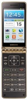 Samsung SM-W2016 Galaxy Golden 3