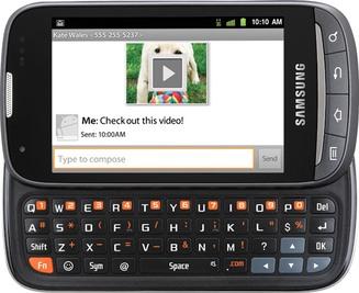Samsung SPH-M930 Transform Ultra