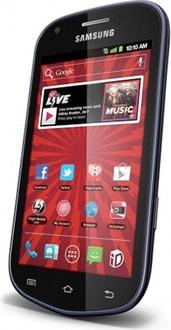 Samsung SPH-M950 Galaxy Reverb