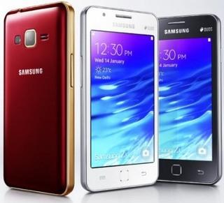Samsung Z1 Duos