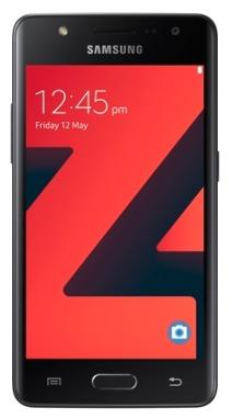 Samsung Z4 Duos