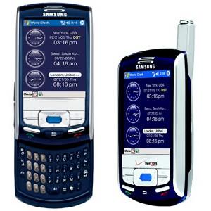 Samsung SCH-i830 / IP-830w