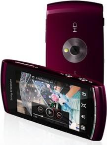 Sony Ericsson U8