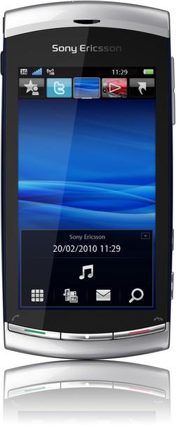 Sony Ericsson U5