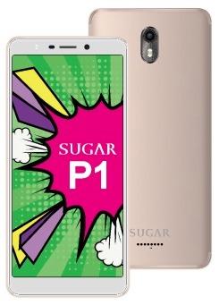 Sugar P1