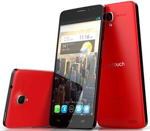 Alcatel One Touch Idol X Dual