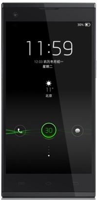 THL T100 Meihouwang 2 TD