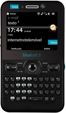 TMN Bluebelt II