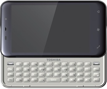 Toshiba dypocket KG01