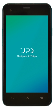 UPQ Phone A01X