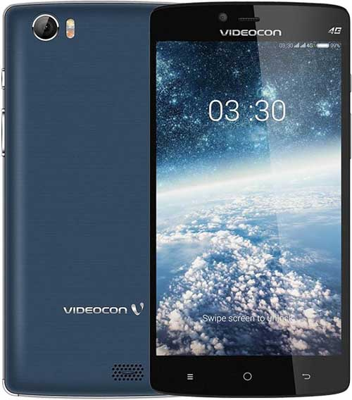 Videocon Krypton 3