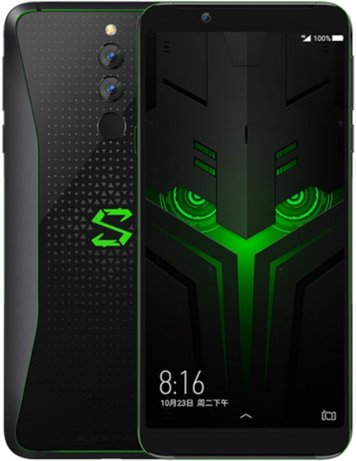 Xiaomi Black Shark Helo 128GB
