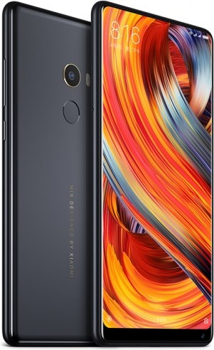 Xiaomi Mi Mix 2 Black Ceramic 128GB