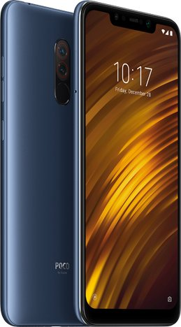 Xiaomi Pocophone Poco F1 256GB