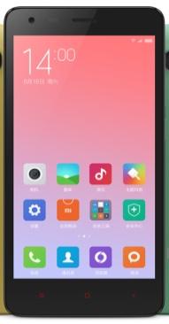 Xiaomi Redmi 2A Enhanced