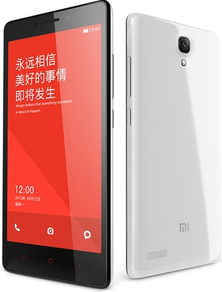 Xiaomi Redmi Note 1s 8GB