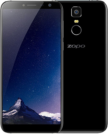 Zopo Flash X2